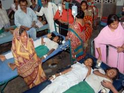 Killer Encephalitis Now Enters South Bengal One Dead