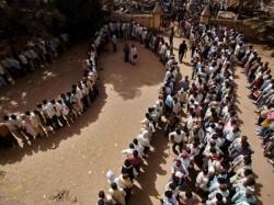 Grim Scenario Of Bengal 10 Lakh Job Seekers Jostle For 1131 Posts