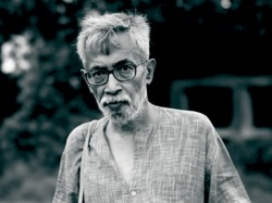 Noted Writer Nabarun Bhattacharya Passes Away After Prolonged Illness