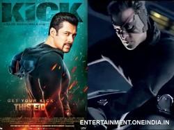 Salman Khans Kick Crosses Rs 200 Crore Beats 3 Idiots