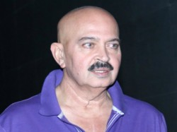 Rakesh Roshan Cooking Food For His Grandchildren To Keep Them Happy