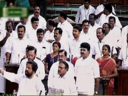 Trinamool Congress Protests Against Modi Govt In Parliament Fdi In Railways Defence