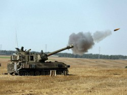 Ceasefire Ends Hamas Starts Firing Rockets Israel Launches Counter Attack