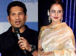Sachin Tendulkar And Rekha Come Under Attack For Absence In Parliament