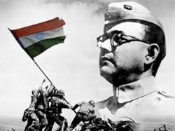 Centre May Honour Netaji Subhas Chandra Bose With Bharat Ratna