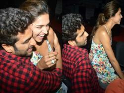 Finding Fanny Stars Arjun And Deepika Getting Too Close Are You Jealous Alia Ranbir