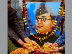 Forward Bloc Opposes Centres Move To Confer Bharat Ratna To Netaji