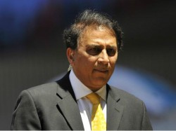 Sunil Gavaskar Escapes Unhurt In Car Accident On The Way To London