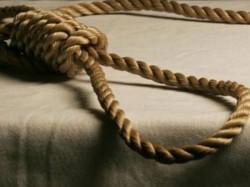 Kolkata School Boy Kills Self After Scolding