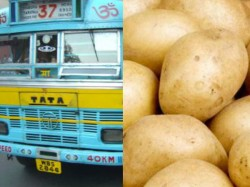 West Bengal To Be Paralysed By Bus And Potato Strikes In The Next Week