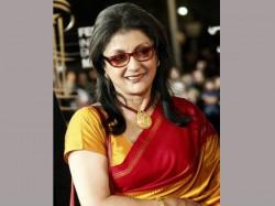 Enforcement Directorate Questions Aparna Sen In Saradha Scam