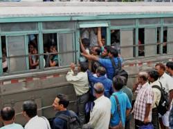 Day Bus Strike To Cripple Kolkata From Wednesday