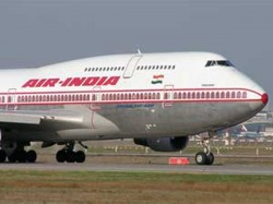 Drunk Air India Passenger Tied To His Seat For Misbehaving
