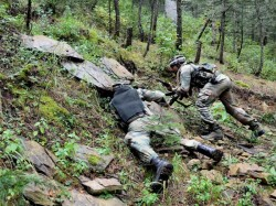 Pakistan Violates Ceasefire Again Two Killed In Firing In Jammu