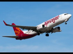 Spice Jet Offers Tickets For As Low As Rs