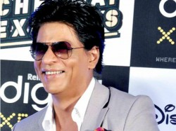 Shah Rukh Khan Given Additional Protection By Mumbai Police