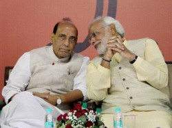 Narendra Modi Rajnath Singh Son Pankaj Controversy Problem Within Bjp