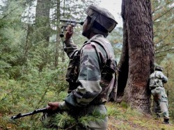 Pakistan Troops Continues To Target Bsf Posts Hours After Flag Meeting