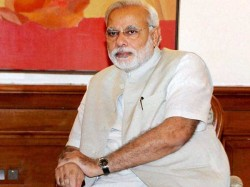 Pm Narendra Modi Heads For Japan Tomorrow