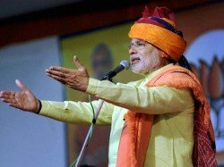 Narendra Modis S Maiden I Day Address From Red Fort