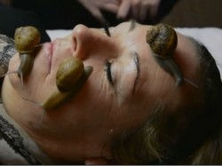 Snail Facials Promise To Make You Look Younger