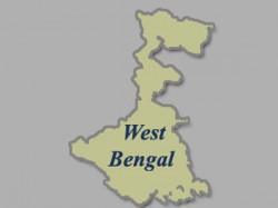 Tmc Leaders Hurled Abuses Slapped Cop Inside Bolpur Ps