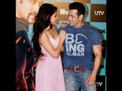 Salman Khan Jacqueline Fernandez Hangout Together At 3 Am