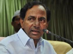 Telangana Cm Threatens Action Against Media Controversy Snowballs