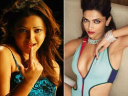 Shweta Prasad Sex Scandal Nothing Wrong With It Says Deepika Padukone