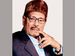 Items Used By Manna Dey Stolen From His Bangalore Home