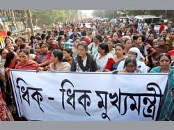 Madhyagram Gangrape Five Accused Get 20 Years Jail