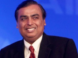 Mukesh Ambani Tops Forbes List Of Richest Indians For Eight Consecutive Areas