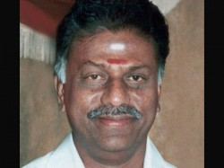 Pannerselvam Is The Next Cm Of Tamilnadu