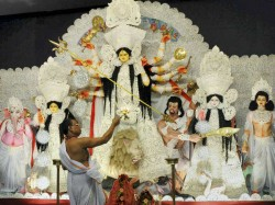 From Kalparambha To Sandhi Puja Important Moments Of Durga Puja And Its Significance