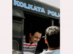 Kunal Ghosh Fears For His Life Inside Jail Urges Court To Take Proper Steps
