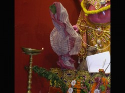 Kolabou Its Another Form Of Durga Not Wife Of Ganesha