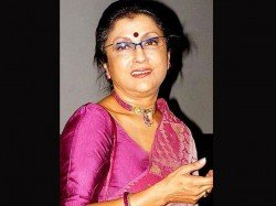 Noted Actress And Film Maker Aparna Sen Ill Admitted To Hospital