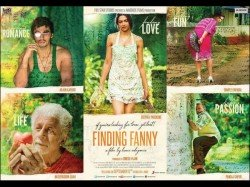 Finding Fanny Review Pleasant Break From Typical Masala Films