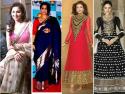 Durga Pujo Special What Will Be The Fashion For Ashtami