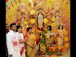 Today Is Maha Navami As Well As Vijaya Dashami