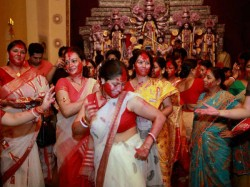 Schedule Of Durga Puja For Next Three Years