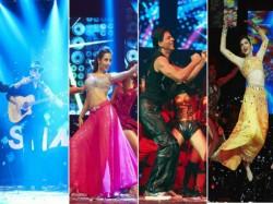 Shahrukh Khan Happy New Year Team Rocks Vancouver San Jose