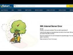 Flipkart S Big Billion Day Faces Consumer Backlash On Social Media