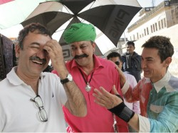 Aamir Khan Wants To Play Circuit Of Munna Bhai