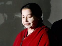 Jayalalitha Gets Conditional Bail In Da Case