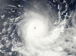 Hudhud May Hit Coastal Areas With Maximum Wind Speed Of 155 Kmph