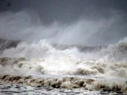 Hudhud May Be As Powerful As Cyclone Phailin Fear Experts