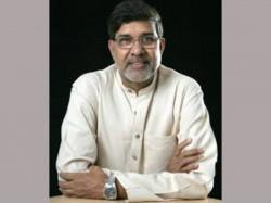 Kailash Satyarthi Gets Nobel Peace Prize Makes India Proud