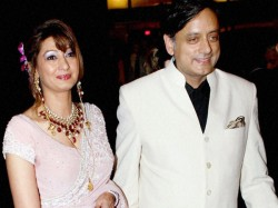 Twist In Sunanda Pushkar Case Post Mortem Report Says She Was Poisoned