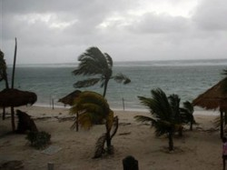 Andhra Pradesh Odisha Brace For Very Severe Cyclone Hudhud Evacuation Begins
